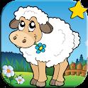 Crianças Peg Puzzle Pro icon
