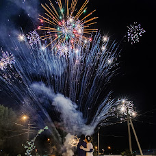 Wedding photographer Andrey Khitrov (Goodluckxx4). Photo of 28.09.2015
