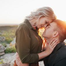 Wedding photographer Alena Barinova (aleonabarinova). Photo of 08.10.2017