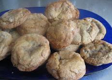 Butter Pecan Cookies  dozen(12)