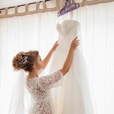 Wedding photographer Dinara Tazetdinova (DinaraT). Photo of 19.10.2016