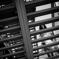 Fotografo di matrimoni Ruggero Cherubini (cherubini). Foto del 06.11.2015