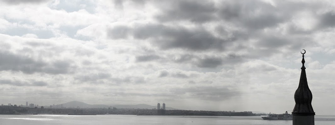 Istanbul di alice_pasquini