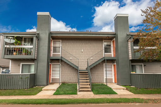 Park West Apartments | One Bedroom Floorplan | San Antonio, Texas |  Ninja.rentals