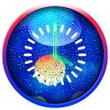 Rainy Clock Widget icon