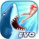 飢餓鯊魚:進化 APK