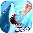 Hunger Sharks: Evolution icon