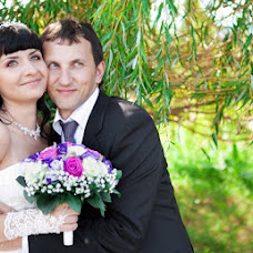 Wedding photographer Yuliya Prikhodko (Julia61). Photo of 03.02.2013