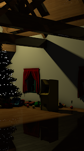 Escape Game: Christmas Eve- screenshot thumbnail