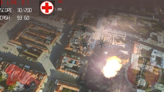 World War III-Battle of Europe- screenshot thumbnail