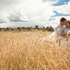 Wedding photographer Nikolay Danyuk (danukart). Photo of 02.08.2017
