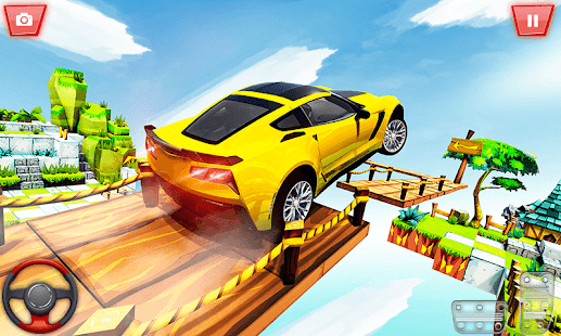Mountain Truck Stunt 2020: Impossible Climb Master for PC-Windows 7,8,10 and Mac apk screenshot 6