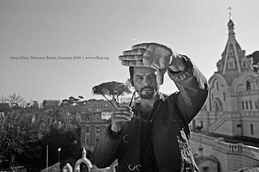 Samy elhaj - Rome - Elhaj.org