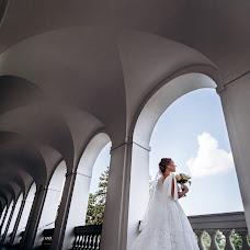 Wedding photographer Saulius Aliukonis (onedream). Photo of 30.08.2018