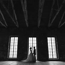 Wedding photographer Viktor Odincov (ViktorOdi). Photo of 19.11.2017