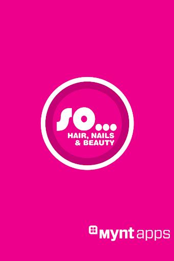 So Hair Nails and Beauty