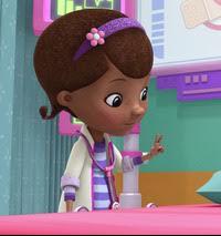 Doctora en el Hospital de Juguetes (S4E10)