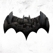 Icon Batman - The Telltale Series