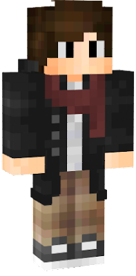 Minecraft is played in a player, multiplayer, hunger games, skywars etc, and in the future make a videogame channel of youtube