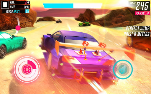 Street Racing 2019 1.0.3 screenshots 2
