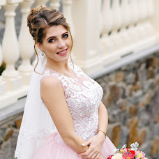 Wedding photographer Evgeniy Rukavicin (evgenyrukavitsyn). Photo of 23.01.2018