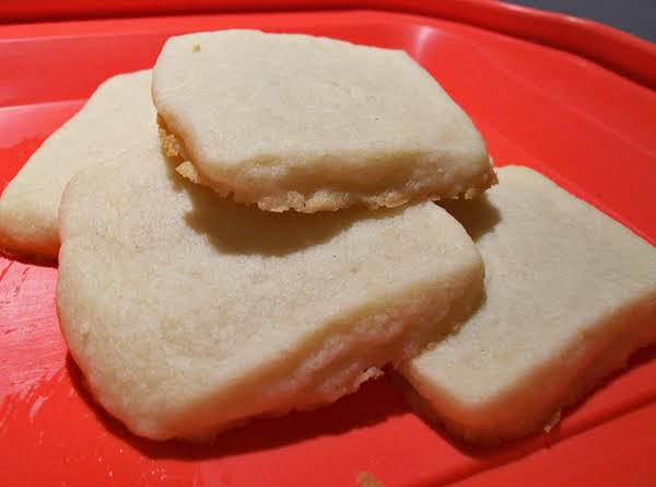 Genuine Shortbread Cookies Recipe
