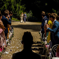 Wedding photographer Axel Drenth (axeldrenth). Photo of 31.10.2017