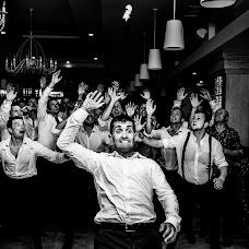 ช่างภาพงานแต่งงาน Ivelin Iliev (iliev) ภาพเมื่อ 27.05.2019