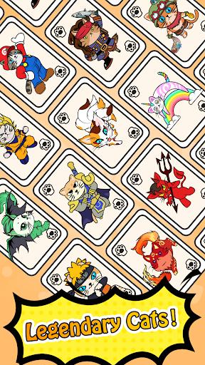 Merge Cats - Cute Idle Game 1.0.10 Cheat screenshots 6