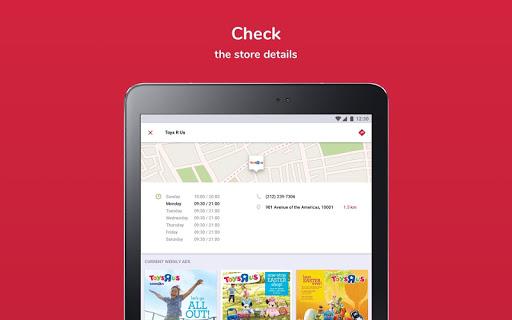 Shopfully - Weekly Ads & Deals 8.5.8 screenshots 12