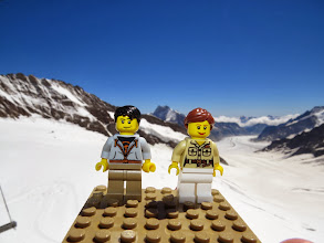 Photo: Jungfrau