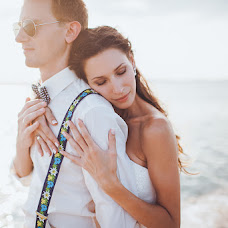 Wedding photographer Yuliya Cherneckaya (Judi). Photo of 16.11.2016
