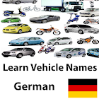 Learn Vehicles in German icon