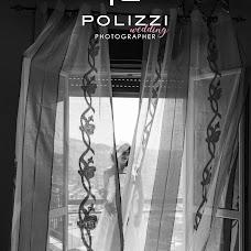Wedding photographer Antonio Polizzi (polizzi). Photo of 01.09.2017