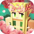 Elf Princess Craft: Magic Crafting & Building Game APK