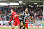 """Charleroi a contrarié les plans anversois: """"La fatigue a peut-être joué, mais on est tombé sur un mur"""""""