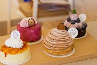 淳手作-純手做甜點工作室