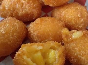 Texas Corn Nuggets