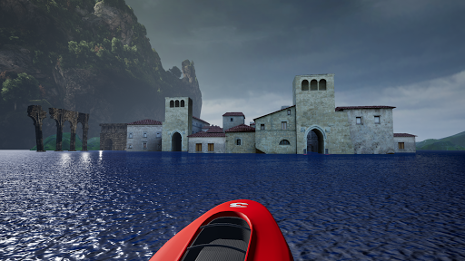Screenshot for Water Ride XT in Hong Kong Play Store