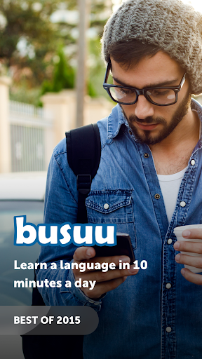 busuu – Easy Language Learning v9.1.186 [Premium]