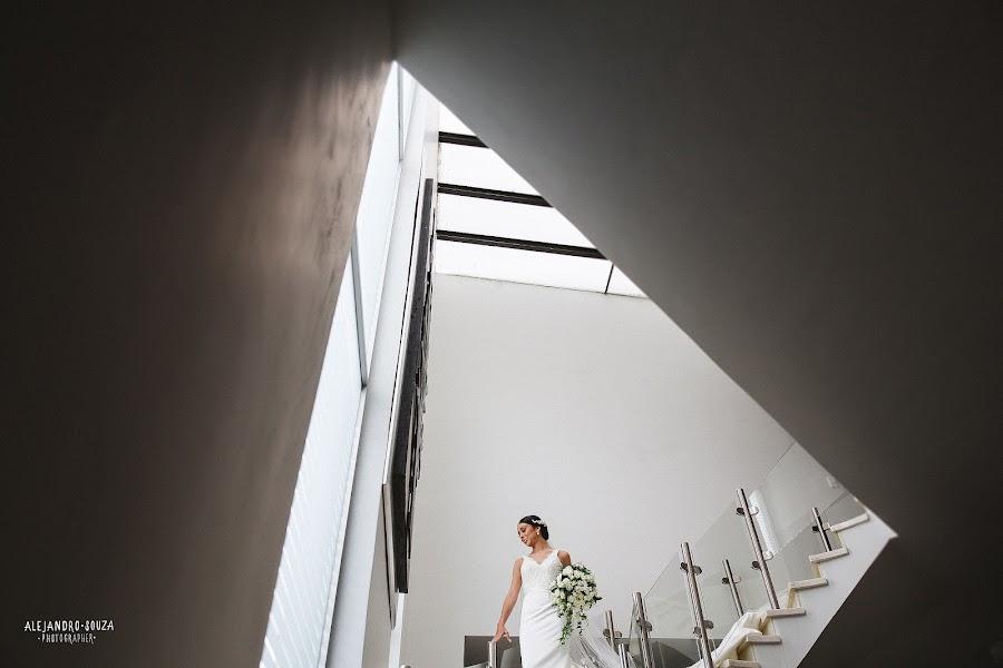 Wedding photographer Alejandro Souza (alejandrosouza). Photo of 20.04.2016