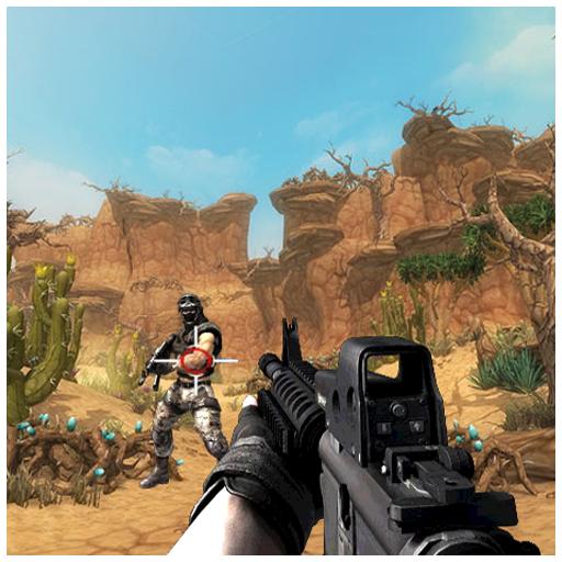Modern Sniper Shooting 3D
