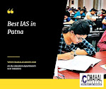 Best IAS Coaching in Patna| Chahal Academy