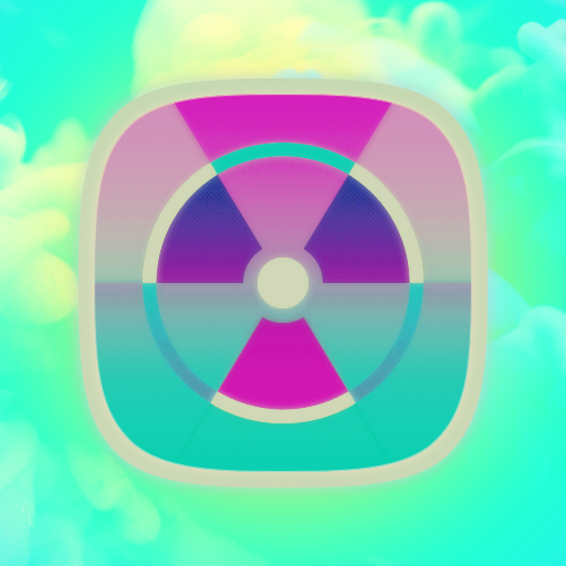 RADIATE - Icon Pack APK Cracked Download