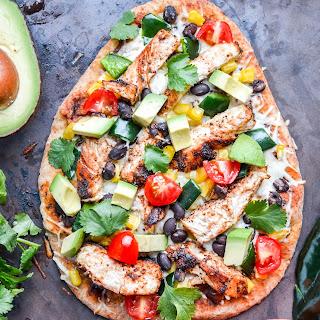 Pizza Chicken Sour Cream Recipes