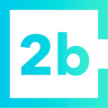 2btube logo