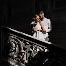 Wedding photographer Sergey Vlasov (svlasov). Photo of 03.11.2018