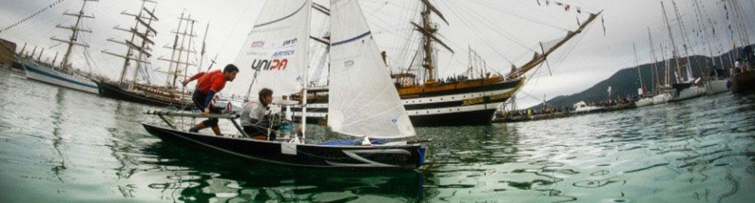 Команда Zyz Sailing Team проектирует свои парусные яхты при помощи ANSYS