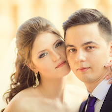 Wedding photographer Artem Bulavinov (Realteem). Photo of 03.02.2016