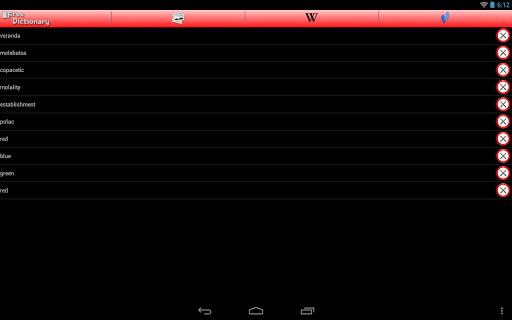 Free Dictionary Org screenshot 11